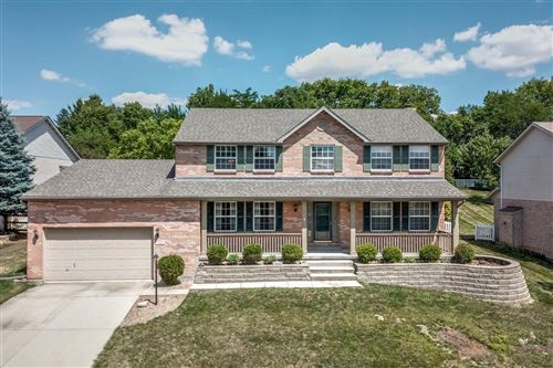 Photo of 7492 Providence Woods Court, West Chester, OH 45069 (MLS # 1667184)
