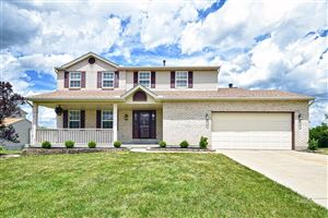 Photo of 6000 Glennshire Court, West Chester, OH 45069 (MLS # 1630187)