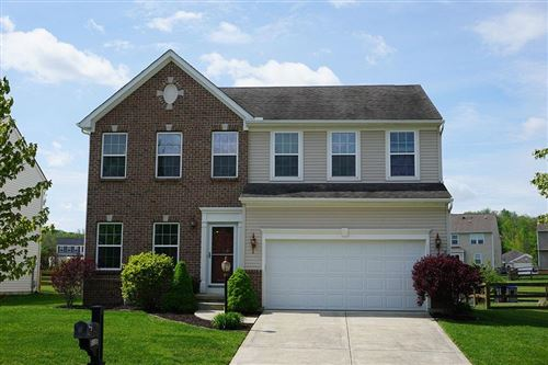 Photo of 5125 Jessica Suzanne Drive, Morrow, OH 45152 (MLS # 1660188)