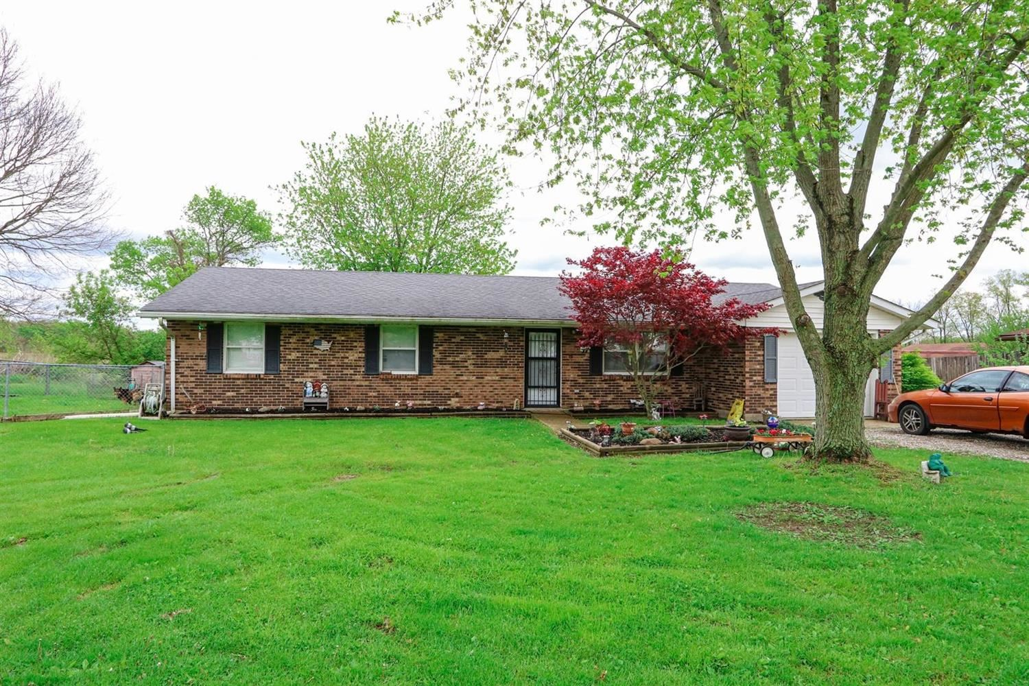 11022 Preble County Line Road, Middletown, OH 45042 - #: 1660190