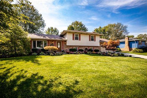 Photo of 3701 Riva Ridge Drive, Fairfield Township, OH 45011 (MLS # 1719196)