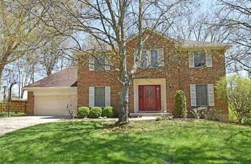 Photo of 10012 Sonya Lane, West Chester, OH 45241 (MLS # 1650204)