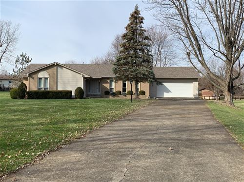 Photo of 7710 Shaker Court, West Chester, OH 45069 (MLS # 1645206)