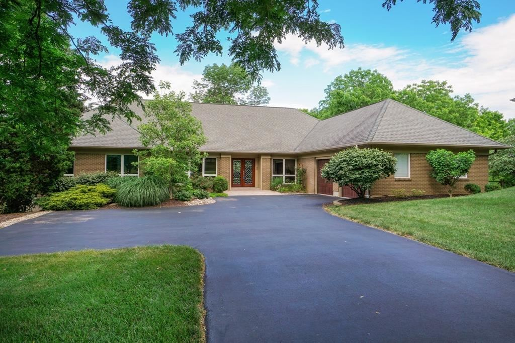 8918 Terwilligers Trail, Montgomery, OH 45249 - #: 1679207