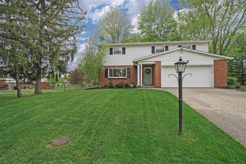 Photo of 1807 Vanderbilt Drive, Loveland, OH 45140 (MLS # 1661209)