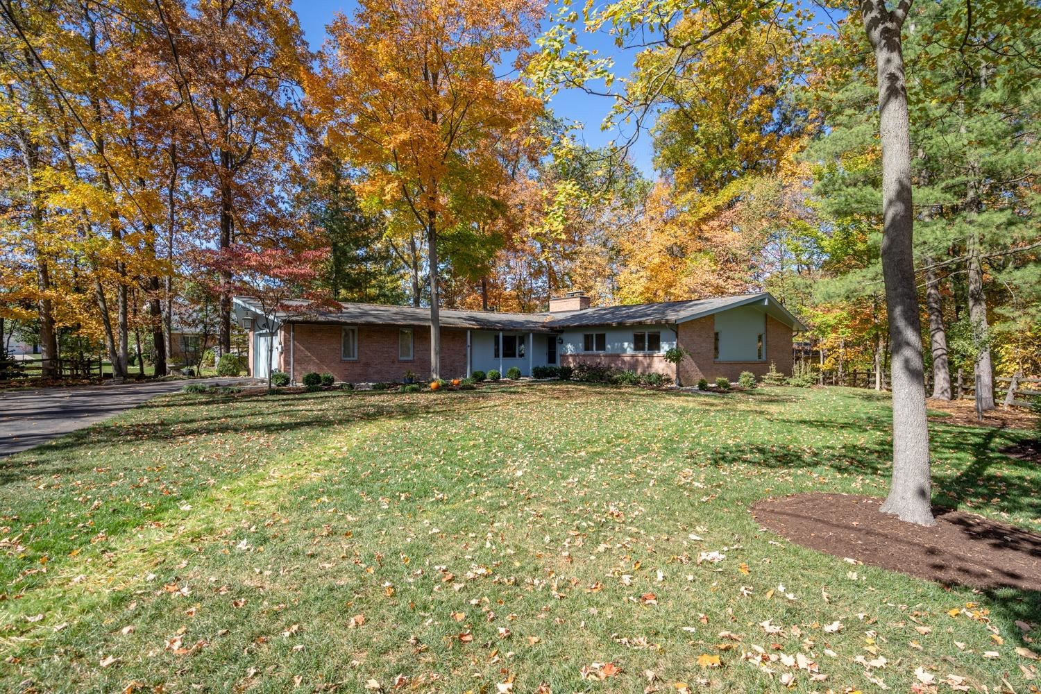 7708 Westwind Lane, Montgomery, OH 45242 - #: 1683210