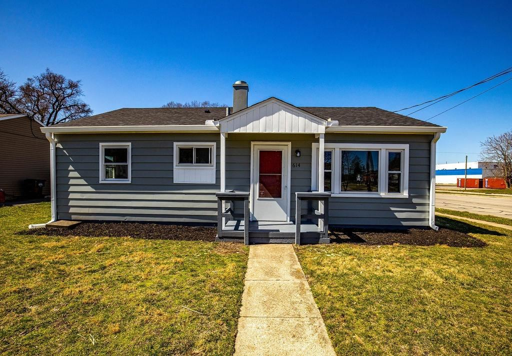 614 Richardson Drive, Middletown, OH 45042 - #: 1694212