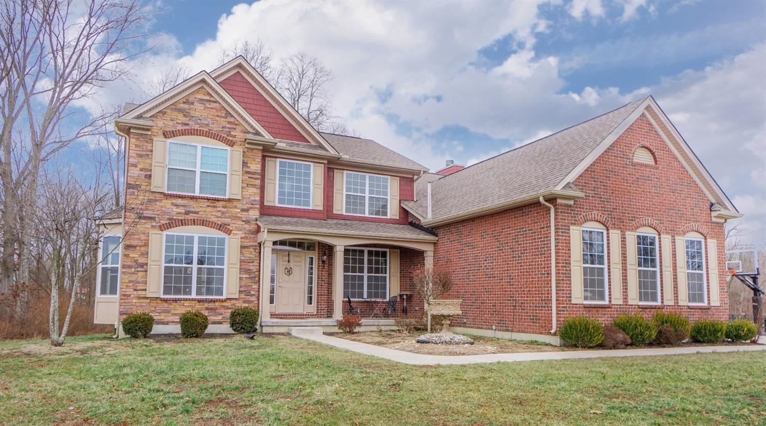 7710 Misty Meadows Court, Harlan Township, OH 45152 - #: 1650220