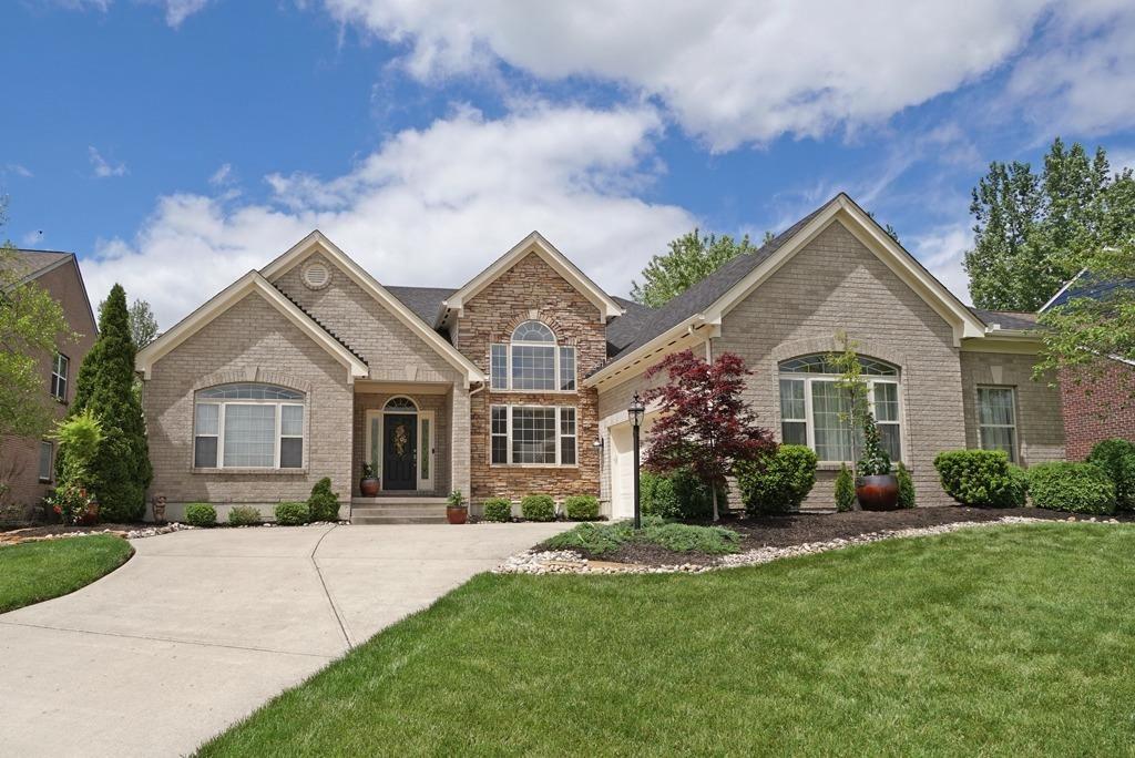 7993 Royal Fern Court, Liberty Township, OH 45044 - #: 1699220