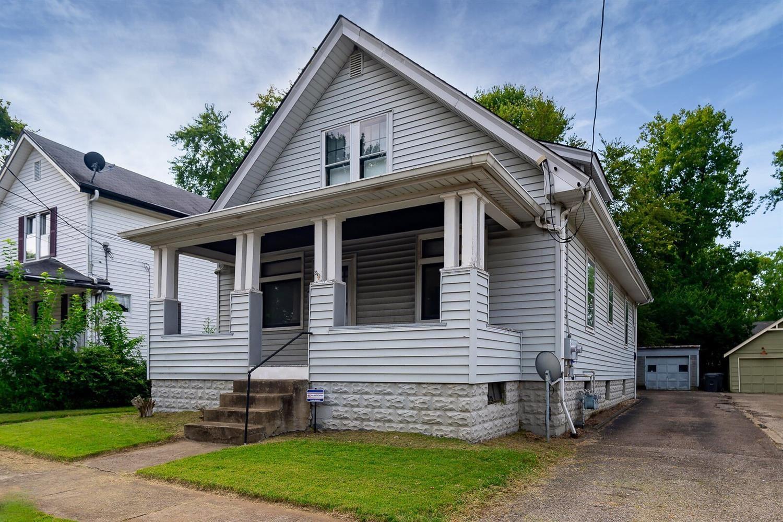 15 Anna Street, Reading, OH 45215 - #: 1676221