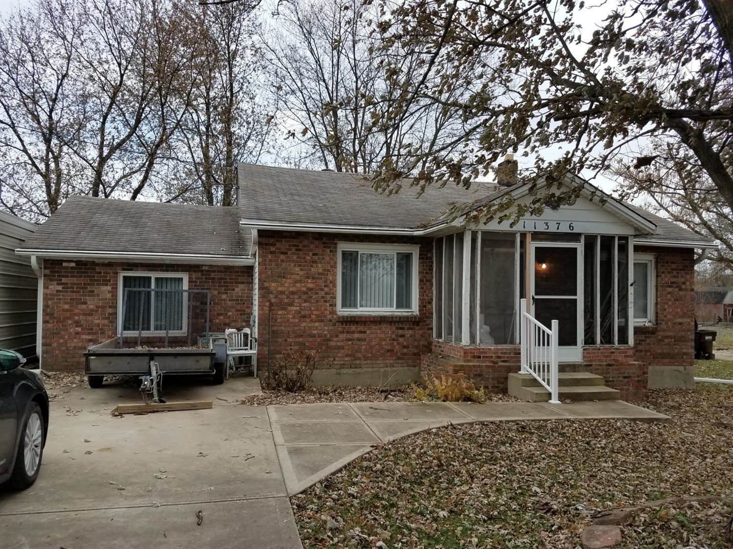 11376 Preble County Line Road, Middletown, OH 45042 - #: 1645222