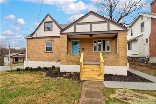 Photo of 1701 Sterling Avenue, North College Hill, OH 45239 (MLS # 1648223)