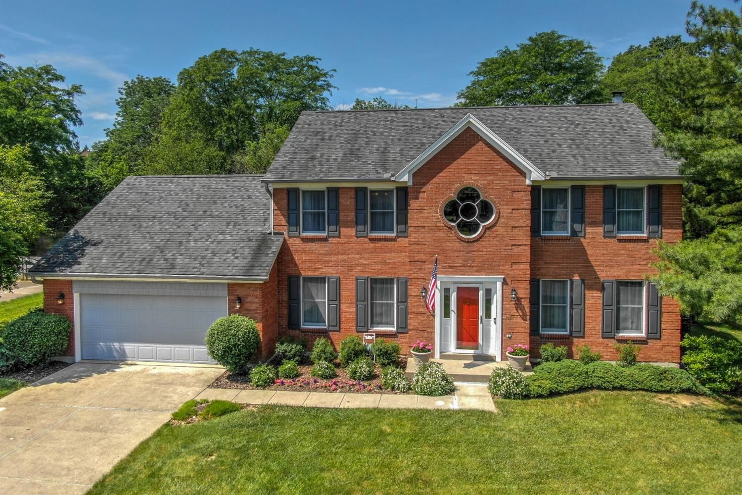 7289 Brushwood Drive, West Chester, OH 45069 - #: 1663234