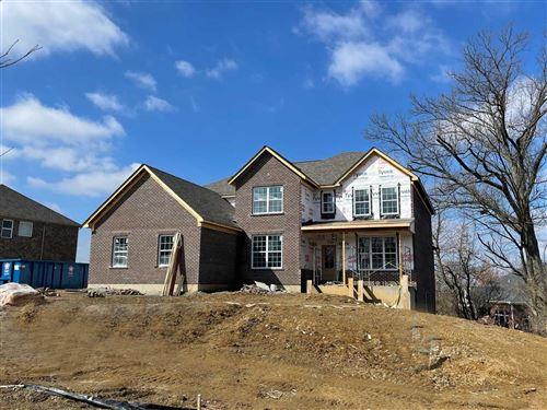 Photo of 3770 Stone Ridge Drive, Mason, OH 45040 (MLS # 1620235)