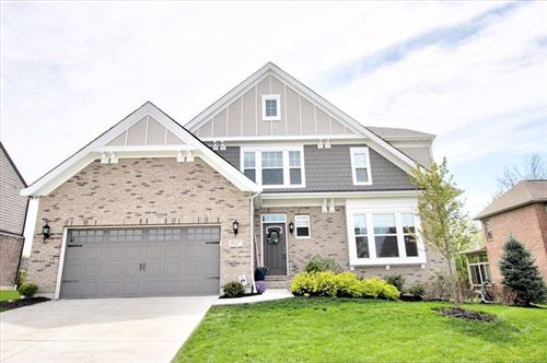 Photo of 5117 Emerald View Drive, Hamilton Township, OH 45039 (MLS # 1659240)