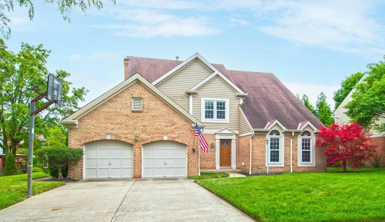 4091 Malaer Drive, Sharonville, OH 45241 - #: 1708241
