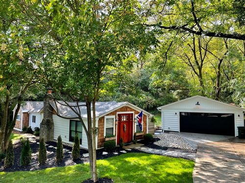 Photo of 4125 Muchmore Road, Columbia Township, OH 45227 (MLS # 1718246)