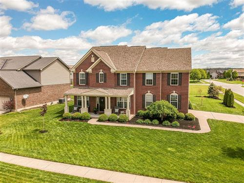 Photo of 4400 Harbor Cove Drive, West Chester, OH 45069 (MLS # 1661249)