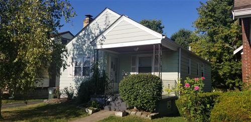 Photo of 8321 Marley Street, Cincinnati, OH 45216 (MLS # 1638251)