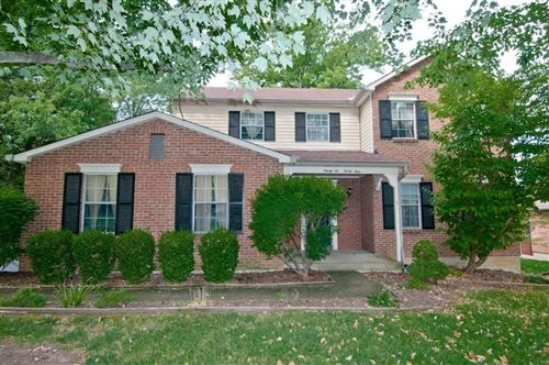 Photo of 9631 Ash Court, Blue Ash, OH 45242 (MLS # 1660251)