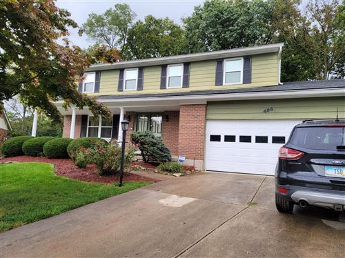 Photo of 466 Cloverton Court, Springfield Township, OH 45240 (MLS # 1719251)