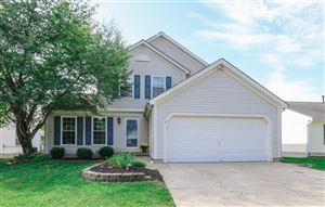 Photo of 845 Weeping Willow Lane, Hamilton Township, OH 45039 (MLS # 1637257)