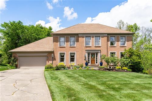 Photo of 718 Miami Heights Court, Miami Township, OH 45140 (MLS # 1662258)