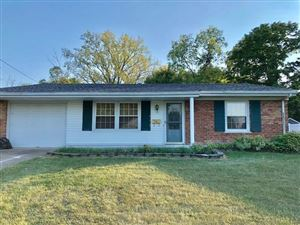 Photo of 10903 Lemarie Drive, Sharonville, OH 45241 (MLS # 1638259)