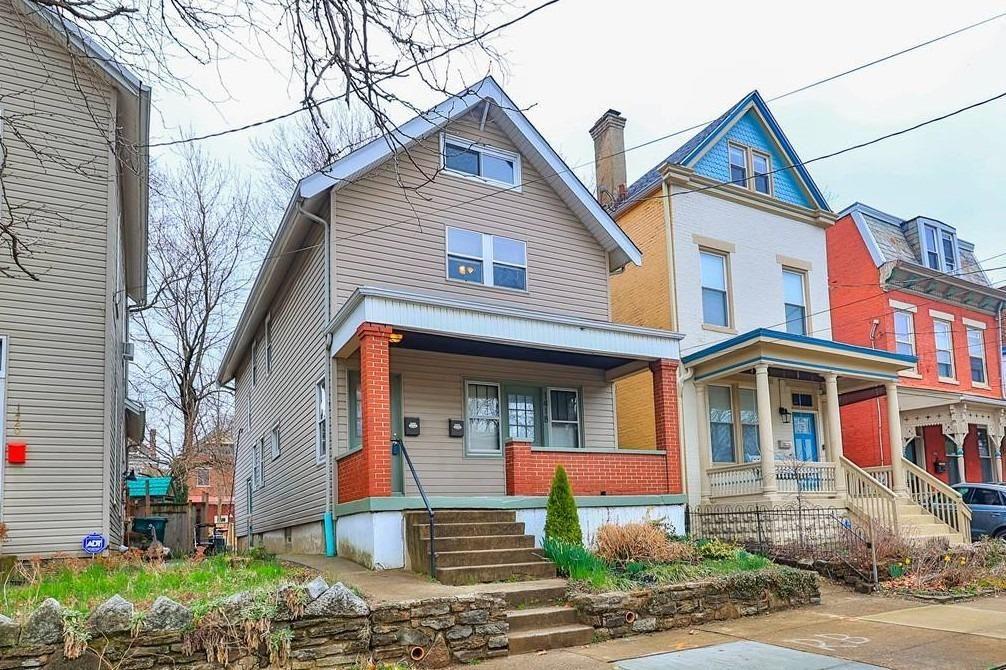1418 Apjones Street, Cincinnati, OH 45223 - #: 1693259