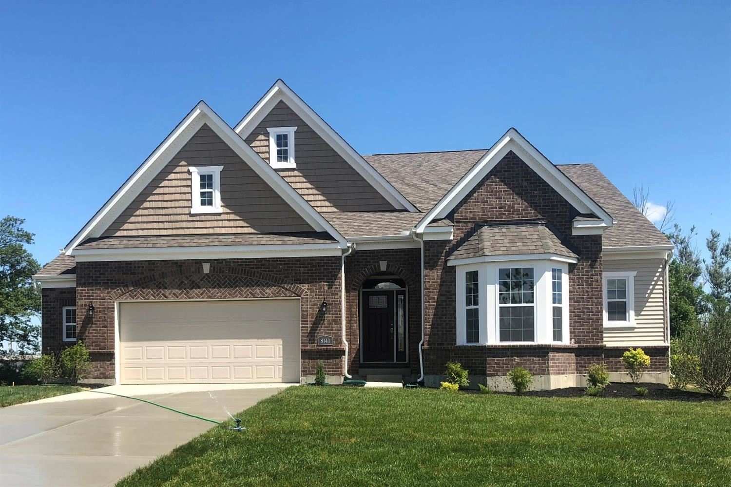 8141 Taffy Drive #40, West Chester, OH 45069 - #: 1666261