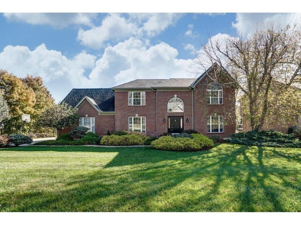 3758 Sunburst Ridge Lane, Cincinnati, OH 45248 - #: 1691262