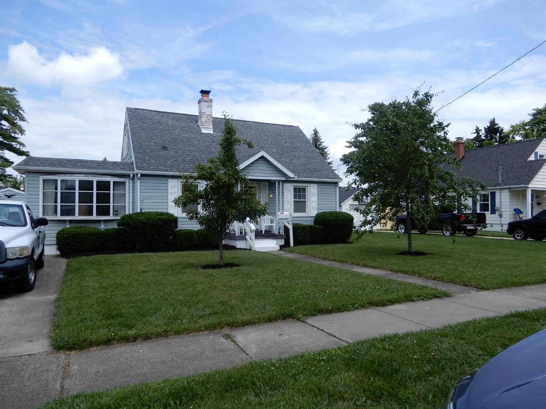 3103 Wildwood Road, Middletown, OH 45042 - #: 1704263
