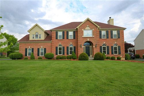 Photo of 7367 Windsor Park Drive, Deerfield Township, OH 45039 (MLS # 1661264)