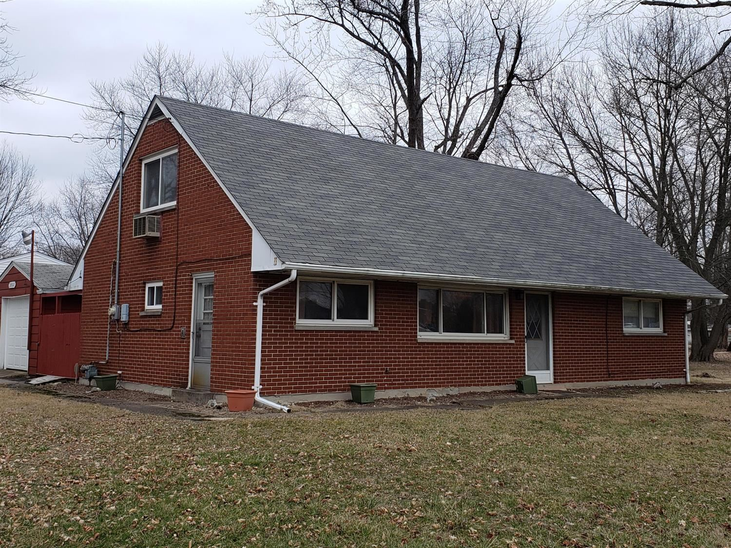 3522 Robinson Vail Road, Franklin, OH 45005 - #: 1650264