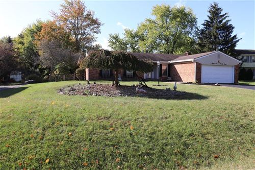 Photo of 8127 Long Meadow Drive, West Chester, OH 45069 (MLS # 1650268)