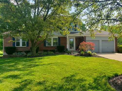 Photo of 8086 Crestridge Drive, West Chester, OH 45069 (MLS # 1667268)