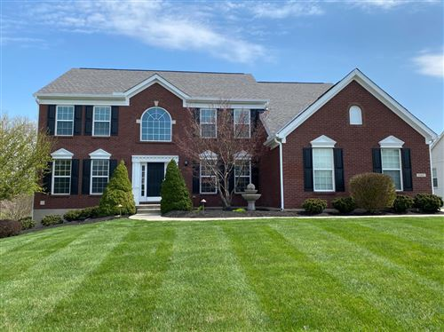 Photo of 5142 Chukker Point Lane, Union Township, OH 45244 (MLS # 1662269)
