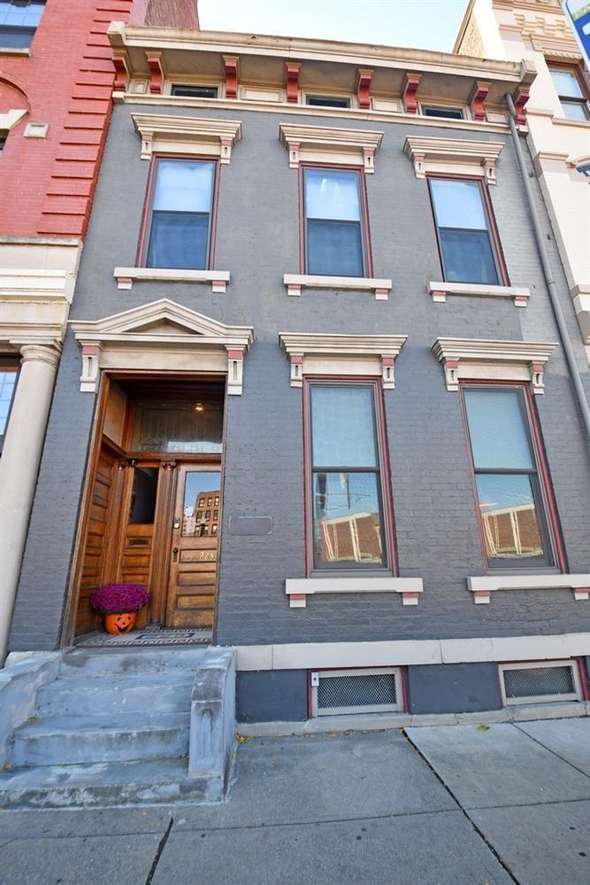 223 W Ninth Street #A, Cincinnati, OH 45202 - #: 1672275