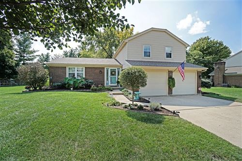 Photo of 7245 Prince Wilbert Way, West Chester, OH 45069 (MLS # 1716280)