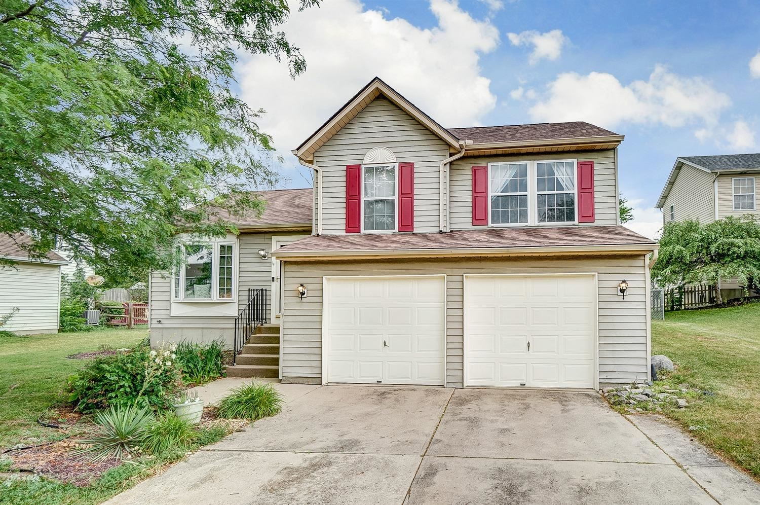 8128 Bertwood Court, West Chester, OH 45069 - #: 1666280