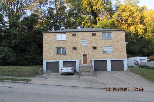 344 Purcell Avenue, Cincinnati, OH 45205 - #: 1717280
