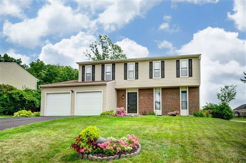 Photo of 7594 Cinnamon Woods Drive, West Chester, OH 45069 (MLS # 1655284)
