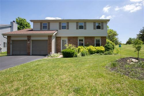Photo of 5571 Whitetail Circle, West Chester, OH 45069 (MLS # 1634285)