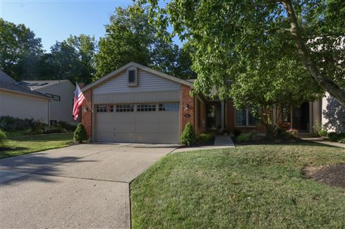 Photo of 5341 Barony Place, Sharonville, OH 45241 (MLS # 1670286)