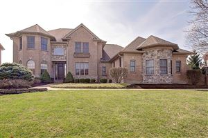 Photo of 4525 Guildford Drive, West Chester, OH 45069 (MLS # 1616288)