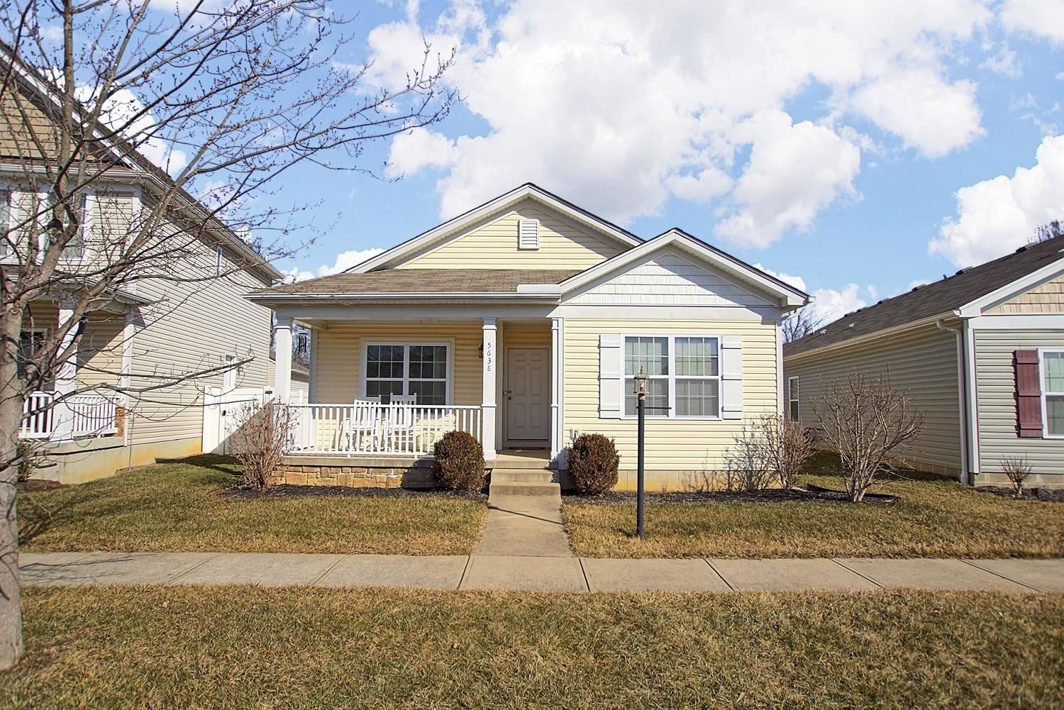 5638 Water Mills Drive, Milford, OH 45150 - #: 1690290