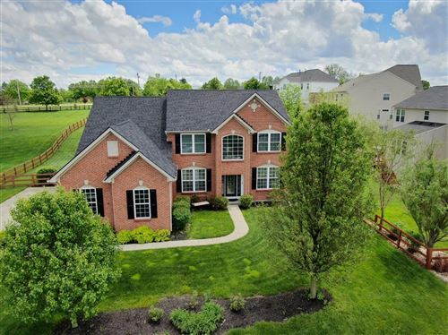 Photo of 5586 Pine Cone Court, Liberty Township, OH 45044 (MLS # 1661293)