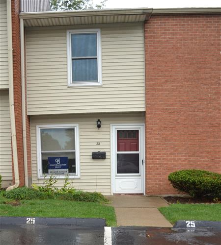 Photo of 4524 Shawnray Drive 25 #25, Middletown, OH 45044 (MLS # 1716294)