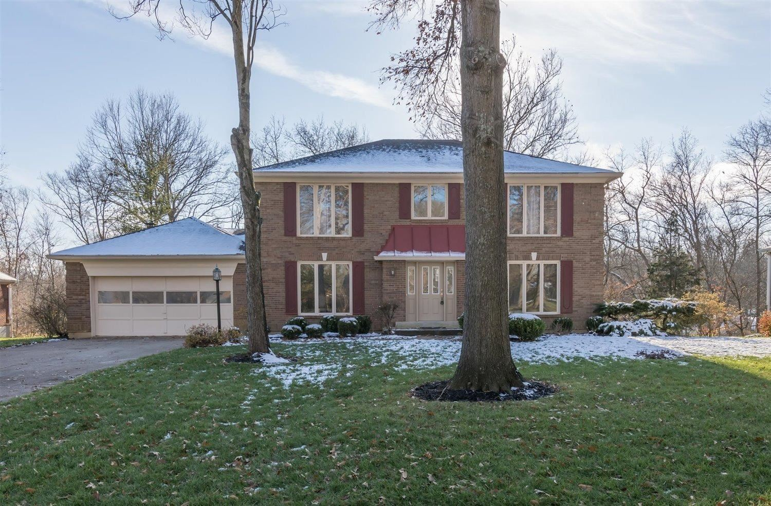 9043 Winthrop Drive, Montgomery, OH 45249 - #: 1684294