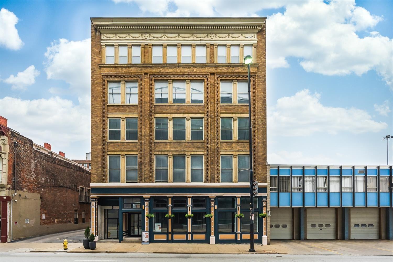 335 W Fifth Street #506, Cincinnati, OH 45202 - #: 1689297